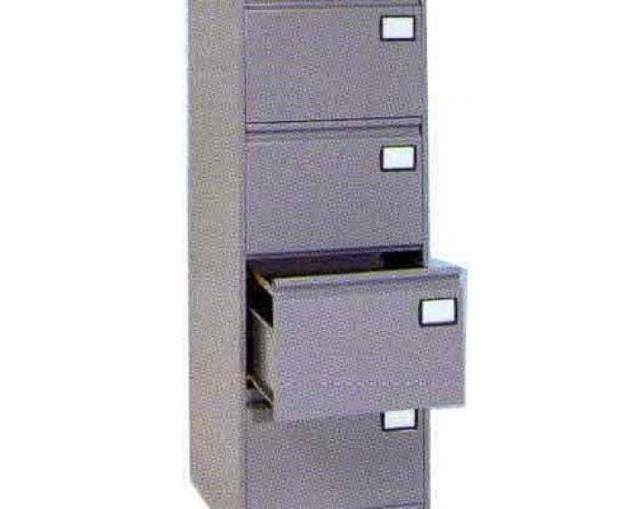 Beragam Kategorisasi untuk Penyimpanan pada Filling Cabinet